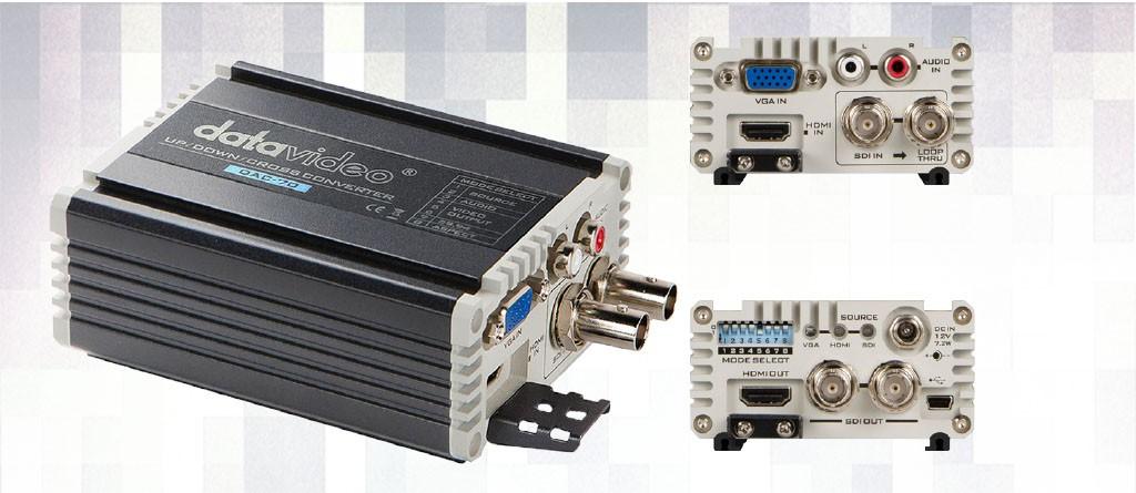 Alquiler de convertidor HDMI DAC70
