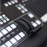 Alquiler Mesa Panasonic AG-HMX100 para realización