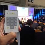 Alquiler Sistema de votación interactiva para eventos