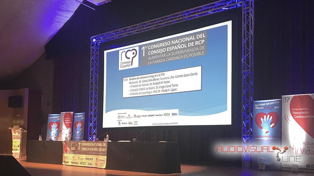 Congreso Español de Resucitación Cardiopulmonar