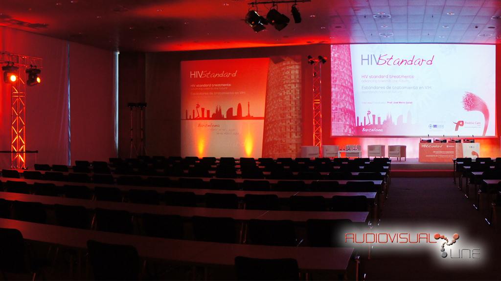 Evento VIH