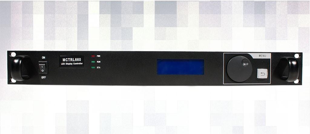 Alquiler Nova MCTRL660