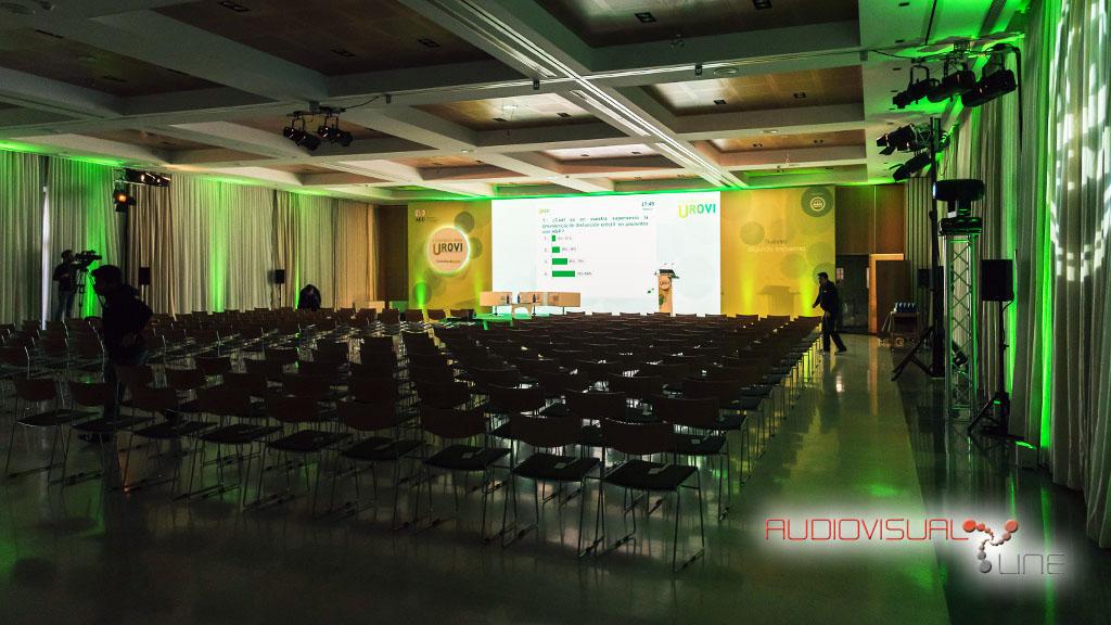 II Congreso 2016 Urovi