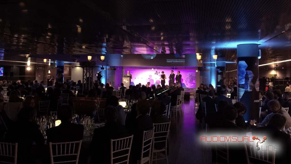 Evento Digital Enterprise Show