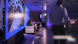 25 Aniversario Groupauto-Hotel-NH-Eurobuilding-Madrid audiovisual line