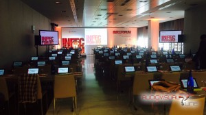 Infecforum – Hotel NH Eurobuilding (Madrid)