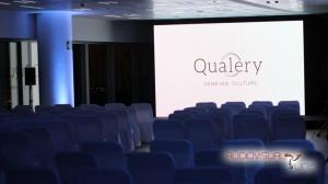 Qualery Audiovisual Line