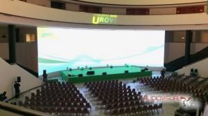 Congreso Urovi Audiovisual Line 2
