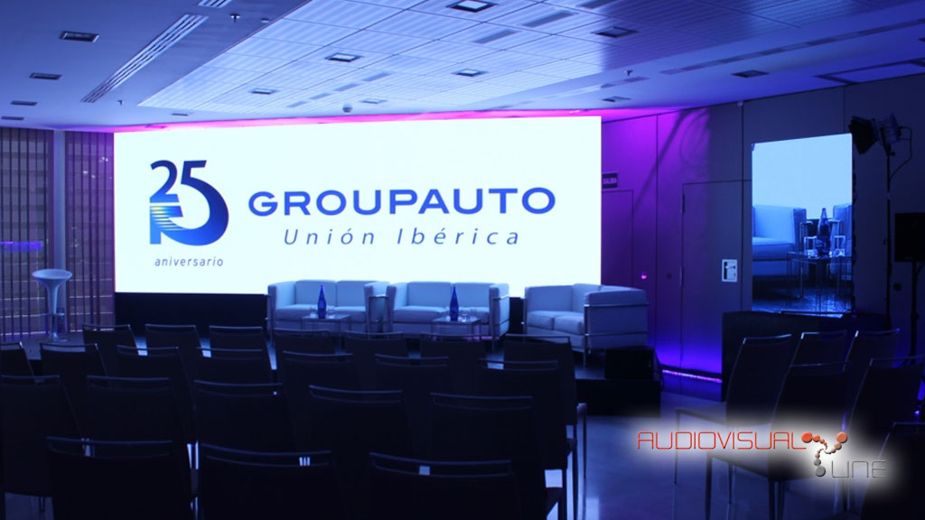 25 Aniversario Groupauto