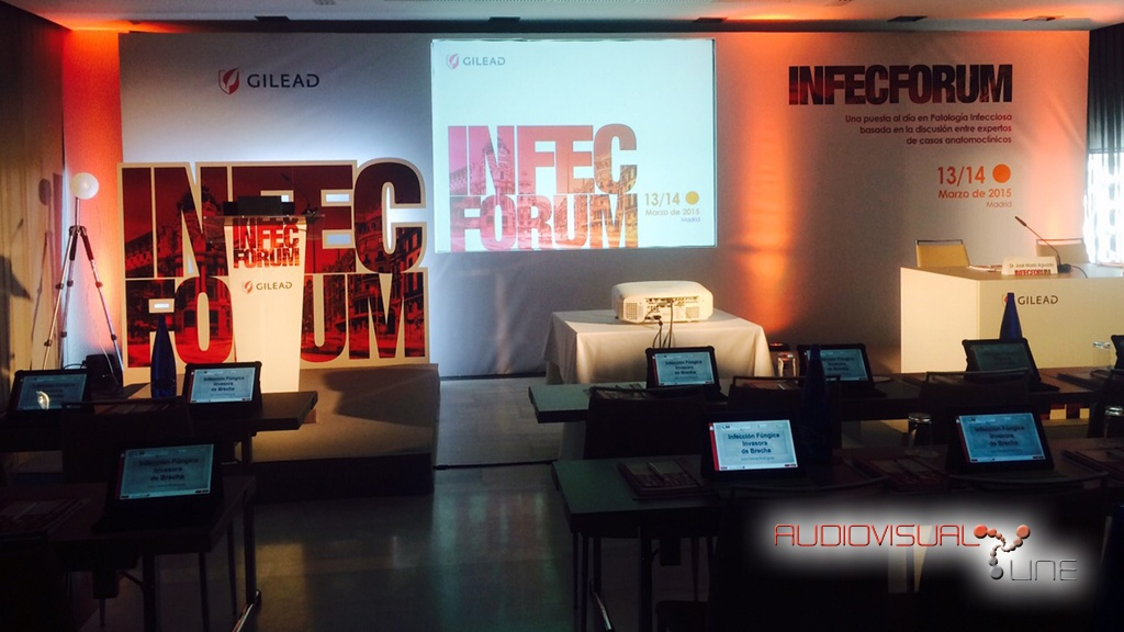 Evento Infecforum