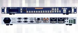 Escalador de video Pulse