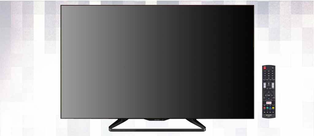 Pantalla SHARP 55″