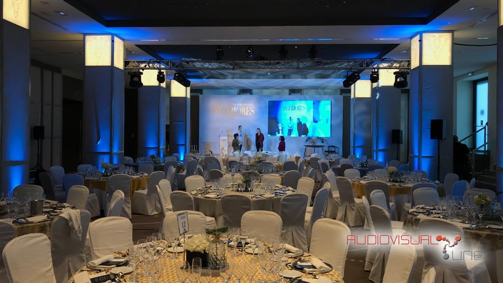 III Premios Interiores