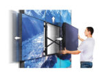Video wall Samsung UDE-B 46