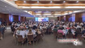 Montaje audiovisual para el evento de This is Bahrein